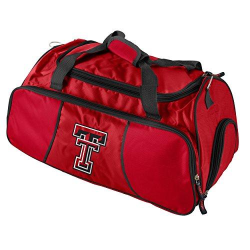 Texas Tech Red Raiders Gym - Logo Ncaa Bag Gym