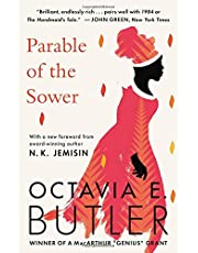 Butler, O: Parable of the Sower