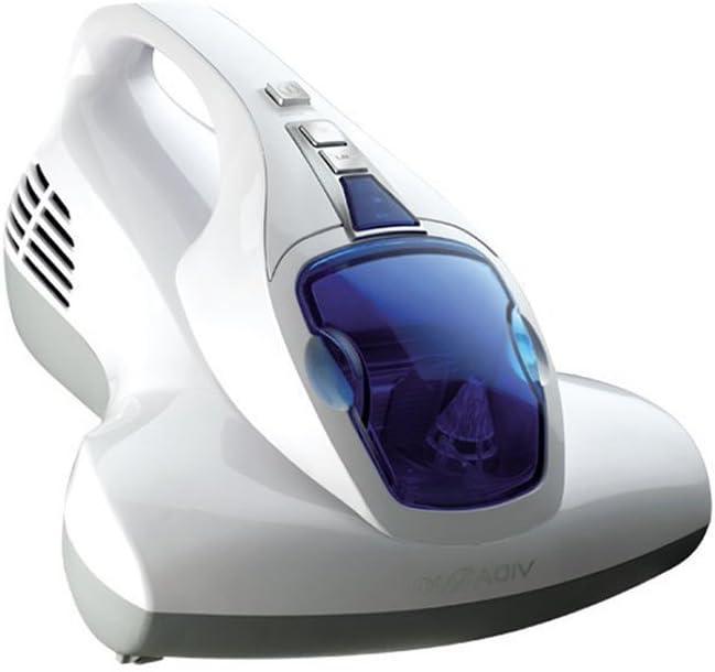 Vida 10 Aspirador de ácaros con Luz Ultravioleta e Iones Future Cleaner 400W: Amazon.es: Hogar