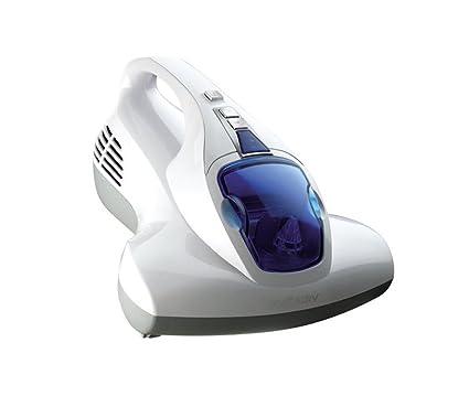 Vida 10 Aspirador de ácaros con Luz Ultravioleta e Iones Future Cleaner 400W