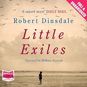 Little Exiles Audiobook