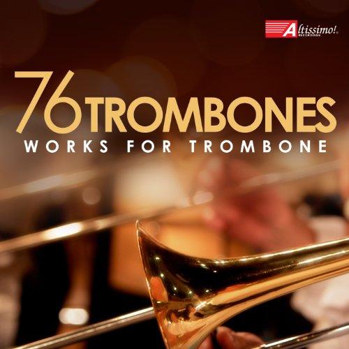 Seventy Six Trombones - 4