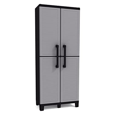 Keter Space Winner, 5.6  Tall Utility Cabinet