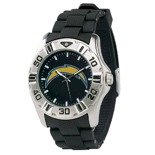 NFL Men's FM-SD MVP Series San Diego Chargers Watch