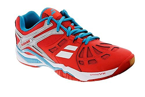 Babolat Shadow 2 Men's Indoor Court Shoes - red (11.5), used for sale  Delivered anywhere in Canada
