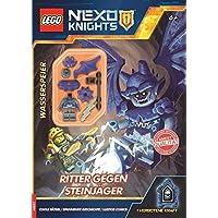 LEGO® Nexo Knights™ Ritter gegen Steinjäger