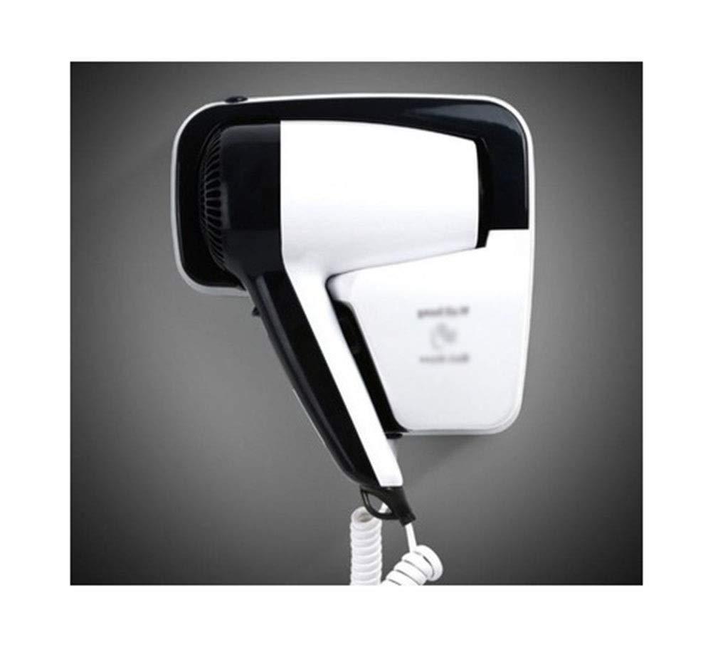 NZNB ヘアドライヤー - 家庭用人格壁掛けヘアドライヤースマートホット&コールドエアサーモスタット耐久性のあるヘアドライヤー絶妙なヘアドライヤー - ヘアドライヤー B07SCZVR1B