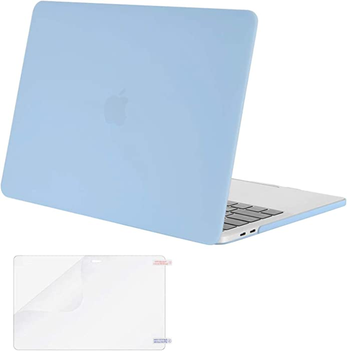 Top 9 Macbook Pro Laptop Case Blue