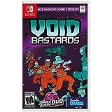 Void Bastards - Nintendo Switch