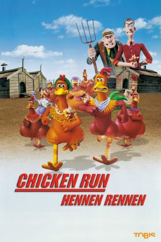 Chicken Run - Hennen rennen Film