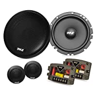 Speaker Components and Kits Product