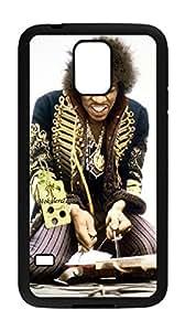 Custom Jimi Hendrix Cover Case for SamSung Galaxy S5