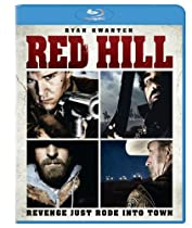 Red Hill [Blu-ray]  Directed by Patrick Hughes
