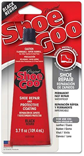 Shoe GOO Adhesive, 3.7 fl oz - Black