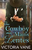 Un Cowboy Aux Mains Lentes (Nuits Chaudes Avec un Cow-boy t. 1) (French Edition)