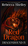 Dragonbound IV: Red Dragon
