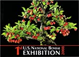 1st U. S. National Bonsai Exhibition Commemorative Album, William N. Valavanis, 0615272460