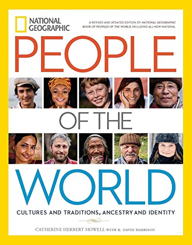 National Geographic People of th...