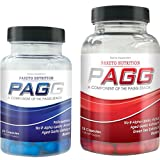 PAGG Stack Supplement Three Month Supply