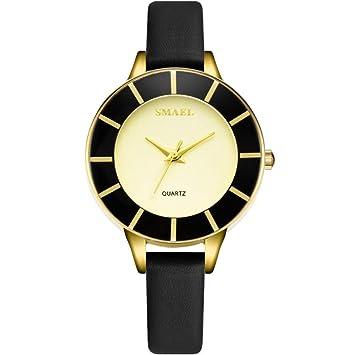 KYSZD-Smartwatch Elegante Reloj Bluetooth Digital al Aire ...