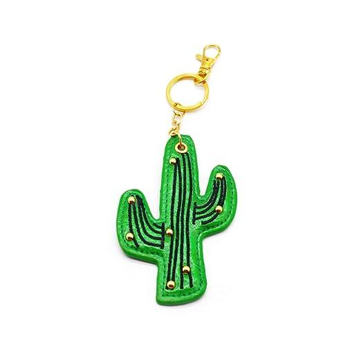 Vosarea Remache Cactus Llavero Colgante decoración para ...