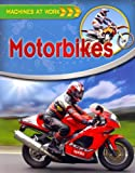 Motorbikes, Clive Gifford, 0778774805