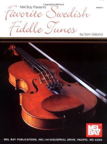 Swedish Fiddle Tunes - 7