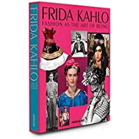 Frida Kahlo. Fashion as the Art of Being
