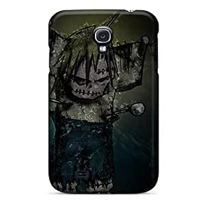 Rewens YpL1309mkqv Case For Galaxy S4 With Nice Korn Pinhead Appearance