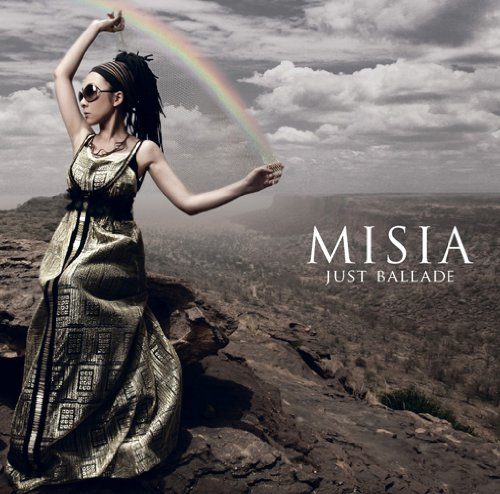 MISIA/JUST BALLADE