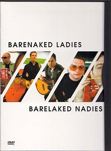 Nady Recording - Barenaked Ladies - Barelaked Nadies