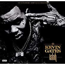 Islah (Explicit) by Kevin Gates (2016-08-03)