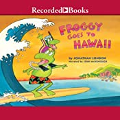Froggy Goes to Hawaii | Jonathan London
