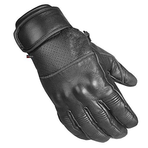 Best Leather Riding Jacket - 1
