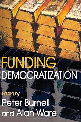 Funding Democratization (Perspectives on Democratization)