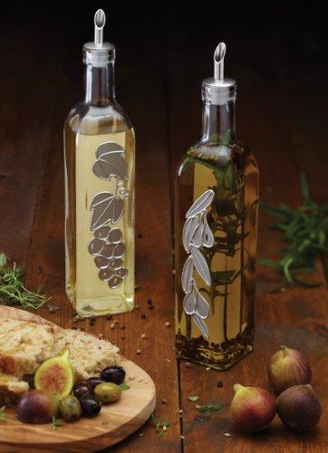 Kitchen-Craft-Italian-Collection-Aceitera-y-vinagrera-tamao-grande
