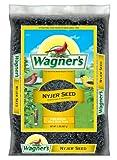 Wagner's 62047 Nyjer Seed Wild Bird Food, 2-Pound