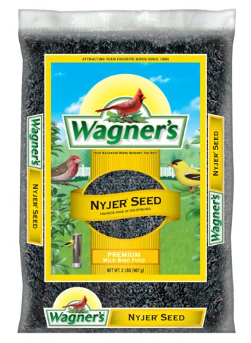 Wagner's Nyjer Seed Bird Food