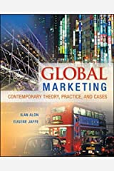 Global Marketing: Contemporary Theory, Practice, and Cases Paperback