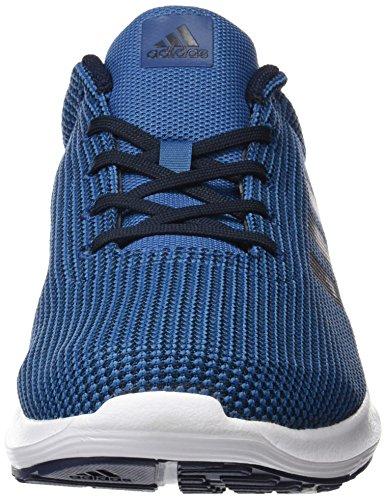 adidas BB4344, Zapatillas Hombre, Azul (Azubas/Maosno/Ftwbla), 44 EU