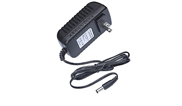 MyVolts 9V in-car Power Supply Adaptor Compatible with VTech TV Learning Computer
