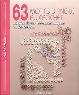 63 Motifs Dangle Au Crochet Crochet Facile Amazones