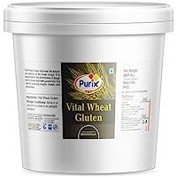Purix Vital Wheat Gluten (500g)