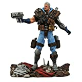 Diamond Select Toys Marvel Cable Action Figure