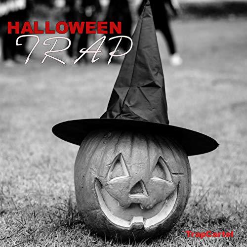 Halloween Trap (Instrumental) -