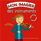 """Afficher """"Mon imagier des instruments"""""""