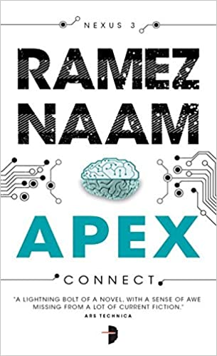 Apex, by Ramez Naam