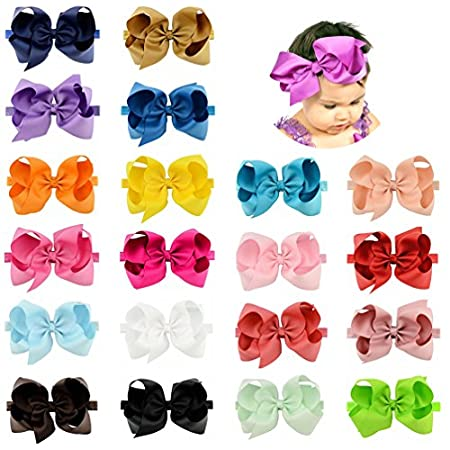Bows for Toddlers