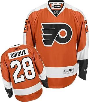 NHL Eishockey Trikot Philadelphia Flyers Claude Giroux #28 Jersey Premier