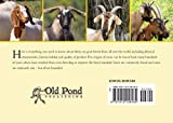 Know Your Goats (Old Pond Books) 36 Goat Breeds